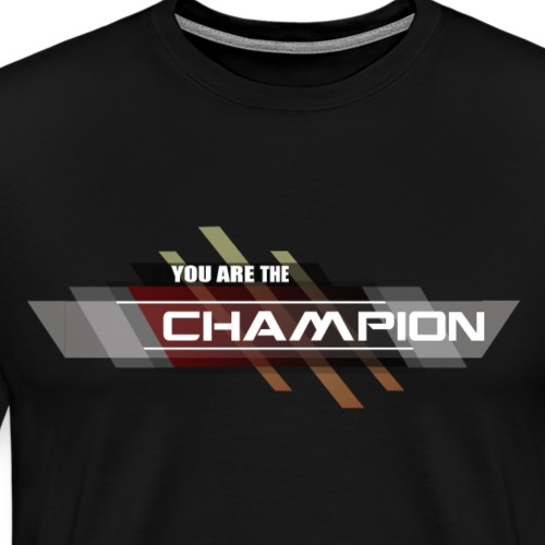 You are the Campion für Apex Legends Fans