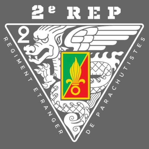 2e REP - 2 REP - Legion - Men's Premium T-Shirt