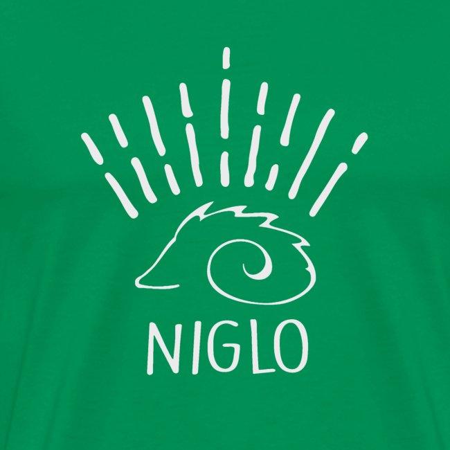 niglo king gris hérisson