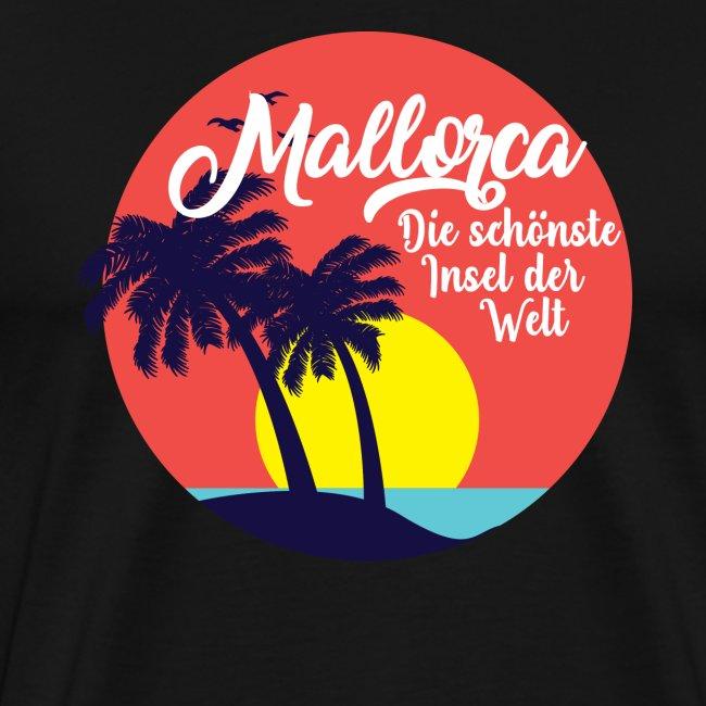 Mallorca - die schönste Insel der Welt - Herbst