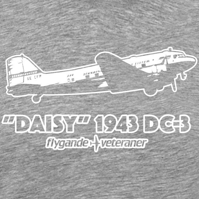 Daisy Flyby 2