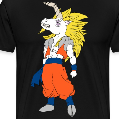 sayen unicorn - T-shirt Premium Homme