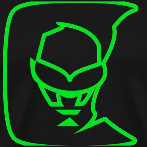 Skizze - Männer Premium T-Shirt