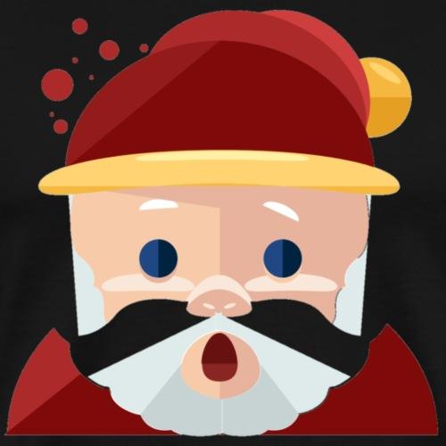 Santa Claus - Männer Premium T-Shirt