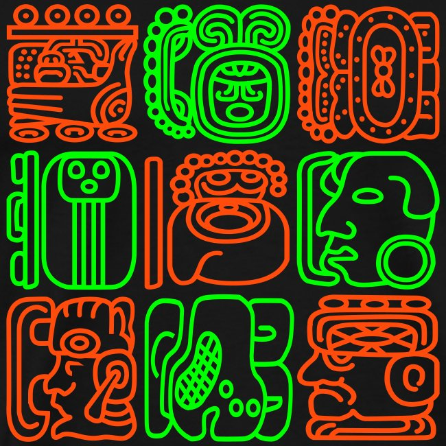 Mayan Bolontiku