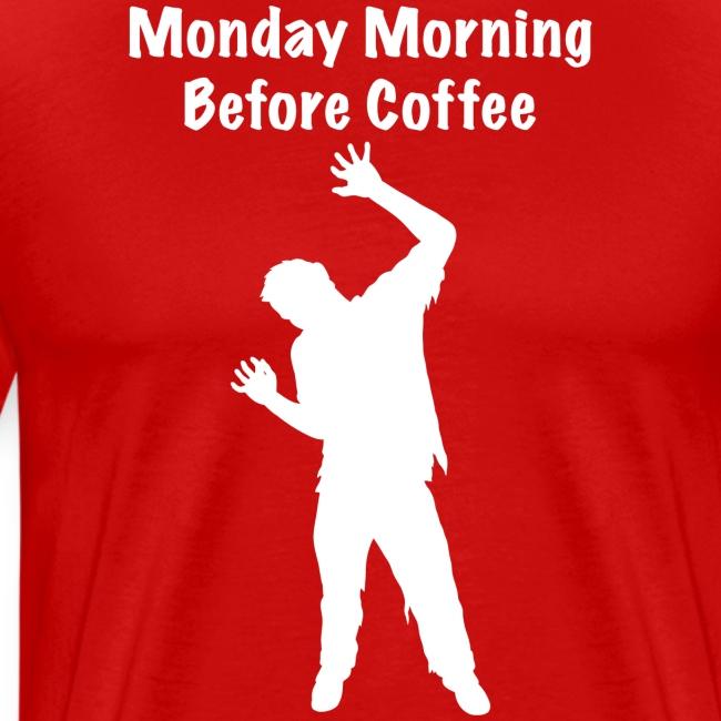 Coffee Zombie