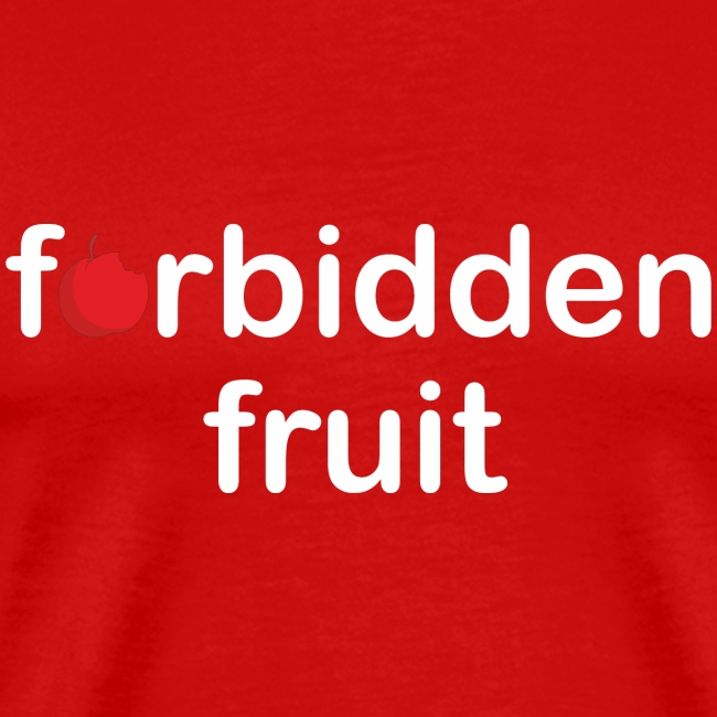 Forbidden fruit