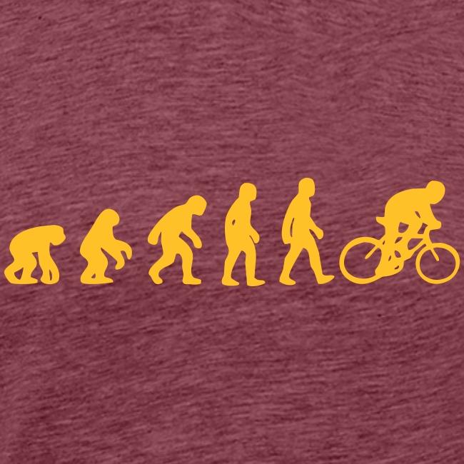 Evolution Bike