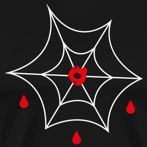 BLACK WIDOW #2 - T-shirt Premium Homme