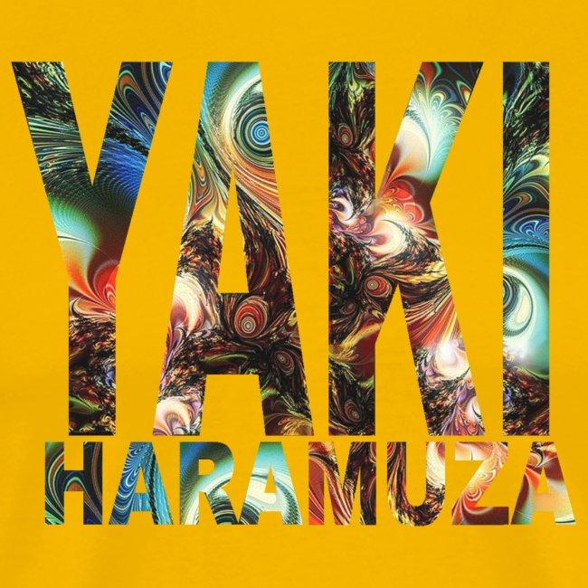 YAKI HARAMUZA BASIC HERR