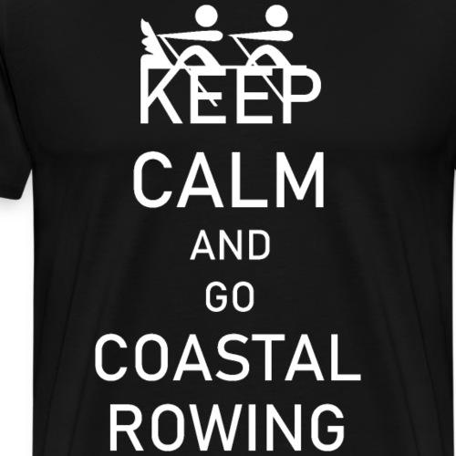 Coastal Rowing Regatta Rudersport Rudern Shirt