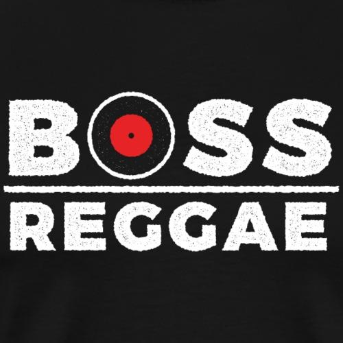 Boss Reggae - Camiseta premium hombre