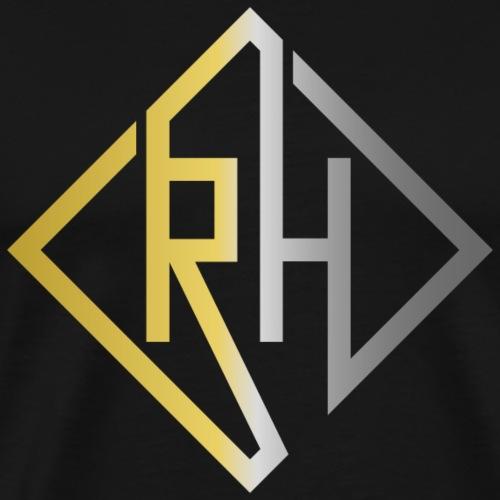Robin Henderson Merchandise - Männer Premium T-Shirt