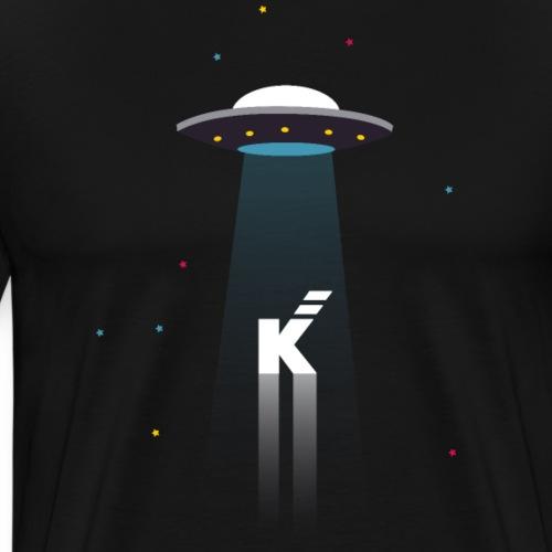 Abdu-K-tion - Camiseta premium hombre