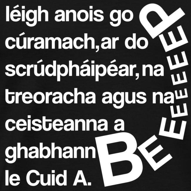 Gaeilge T-Shirt