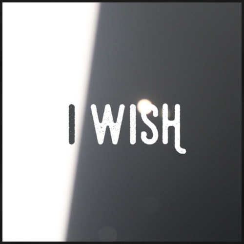 i-wish - Men's Premium T-Shirt