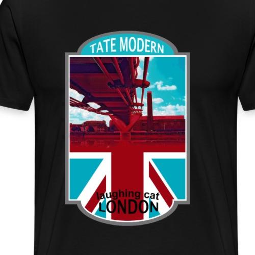 Tate Modern - Men's Premium T-Shirt