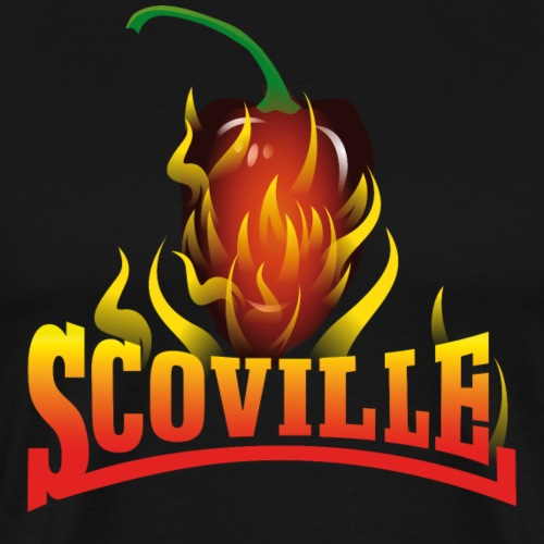 Scoville - Männer Premium T-Shirt