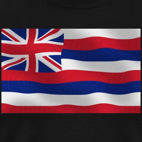 Hawaii - Männer Premium T-Shirt
