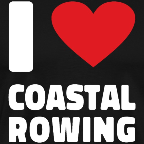 Coastal Rowing Rudern Rudersport Regatta Shirt