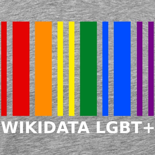 Wikidata LGBT White