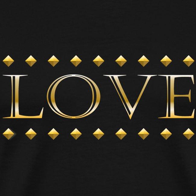 Love oro