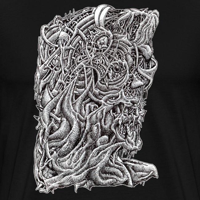 Innerbeastman by Brian Benson