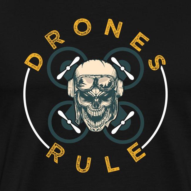 Drones Rule