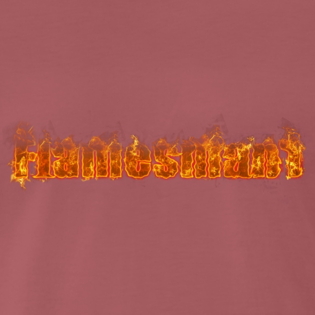 flamesman log