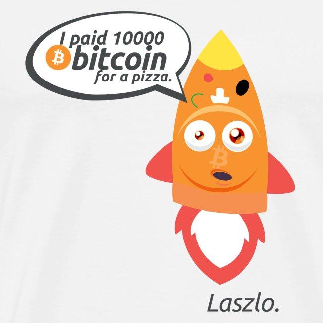 #BitcoinPizzaDay slice