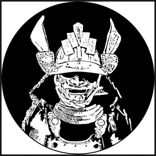 Samourai - T-shirt Premium Homme
