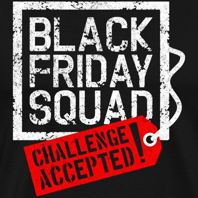 Black Friday Squad