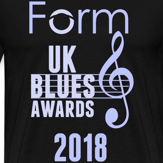 form 2018 awards light