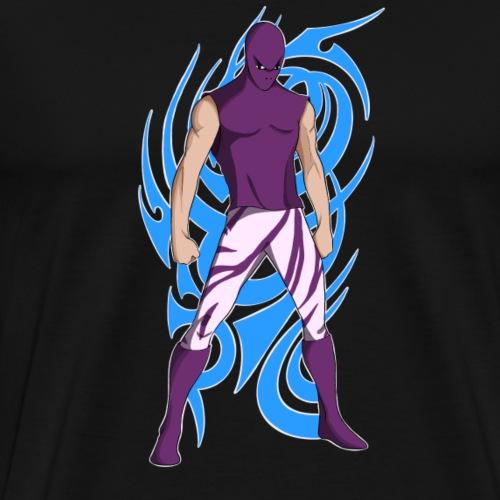 New Hero Color - T-shirt Premium Homme