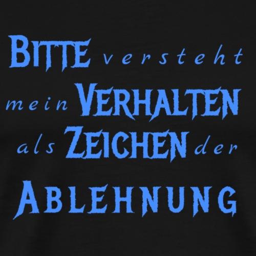 IMG 20181006 211657 - Männer Premium T-Shirt