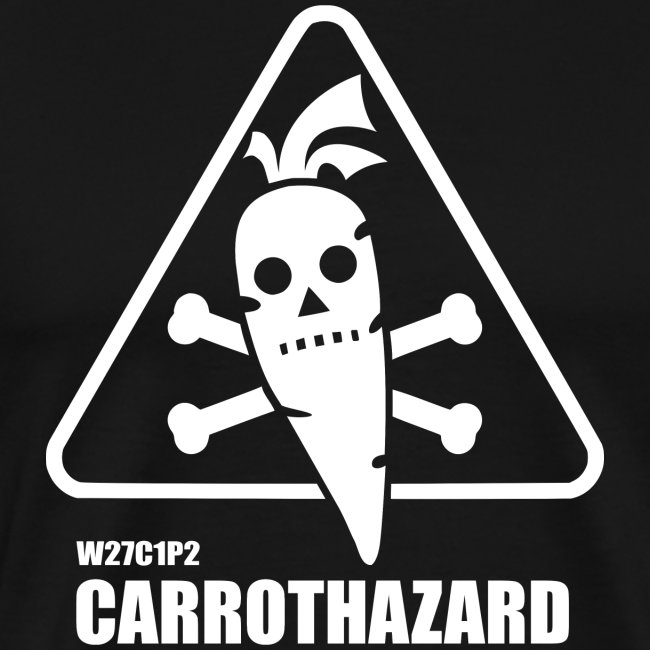 CarrotHazard