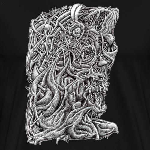 Innerbeastman - Men's Premium T-Shirt