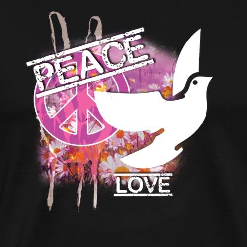 Peace by LPB - T-shirt Premium Homme