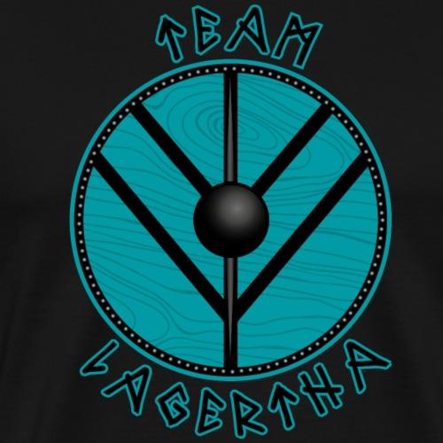 Team Lagertha - Männer Premium T-Shirt