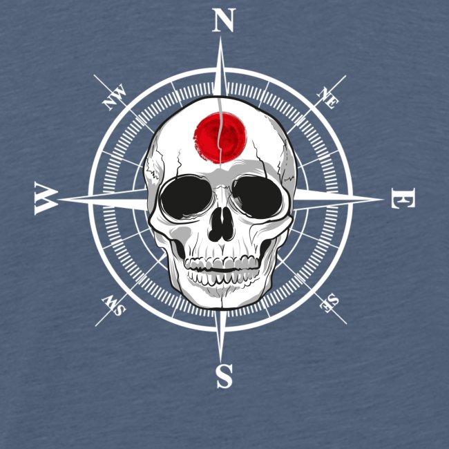 Skull Japanese