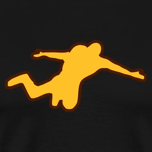 Basejump - Männer Premium T-Shirt
