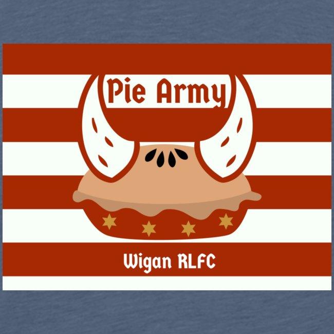 Pie Army