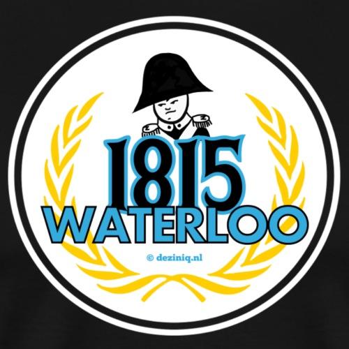 Waterloo - Mannen Premium T-shirt