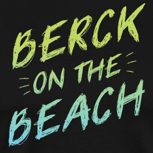 Berck on the Beach I