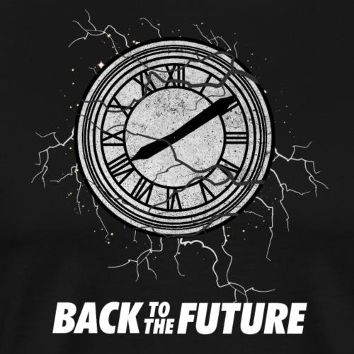 B2TF - T-shirt Premium Homme
