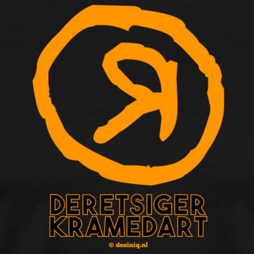 Kramedart - Mannen Premium T-shirt
