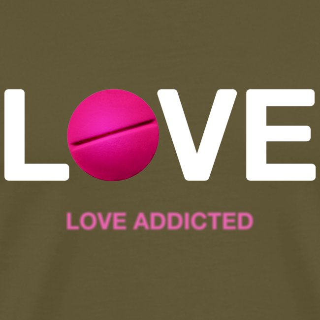 Love Addicted