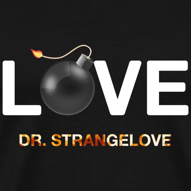 Dr Strangelove