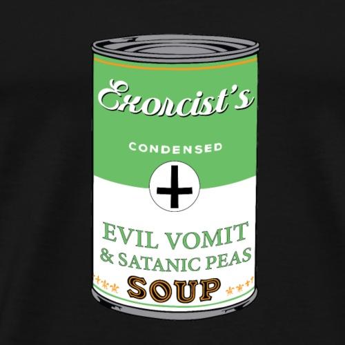 Exorcist's soup