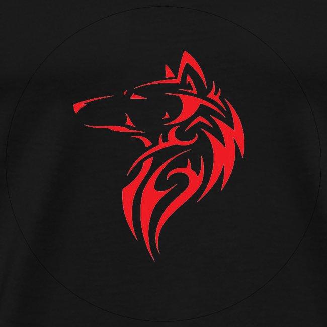 The NoCopyright BassBooster Logo No black